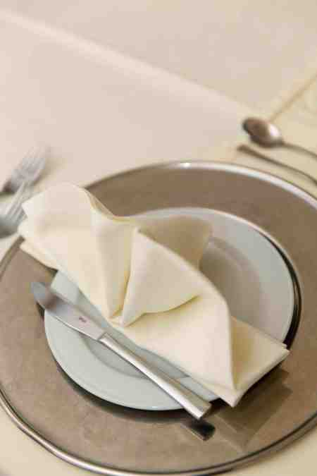 Luxury Restaurant Tableware